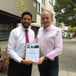 PRN secures new Mexican partner