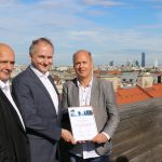 PRN Welcomes Austrian Partner