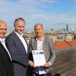 PRN Welcomes Austrian Partner
