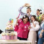 Happy Birthday, SOLUZIONE – Communication Group!