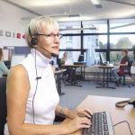 PRN Swiss Partner Works for Leading Telemedicine Provider