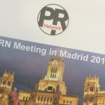 Next member meeting in Madrid