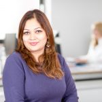 Sympra Strengthens International Commitment With New Consultant Jagori Dhar
