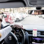 open up Communicates Launch of Parking App in Switzerland