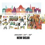 PRN Kicks-Off New Year in India