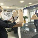 Pakadoo means no more waiting in line for parcels