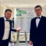 Lesensky.cz – finalists at the ICCO Global Awards competition