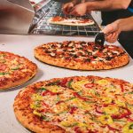 Domino's Pizza Chooses open up As Swiss PRN Partner