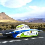The world's longest solar car race is in Africa