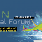 PRN Digital Forum in Hong Kong