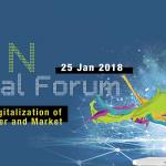 PRN Digital Forum in Hong Kong