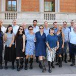 Servus from Vienna: PRN embraces its international nature at bi-annual member meeting