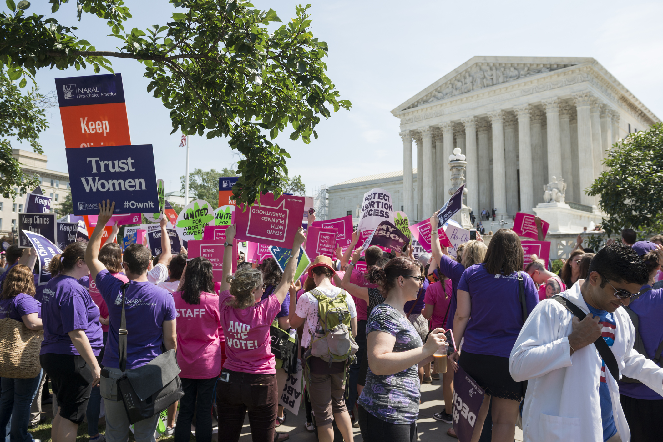 Living in Damage Control Mode: A Look at Planned Parenthood's PR Strategy in the Age of Political Polarity