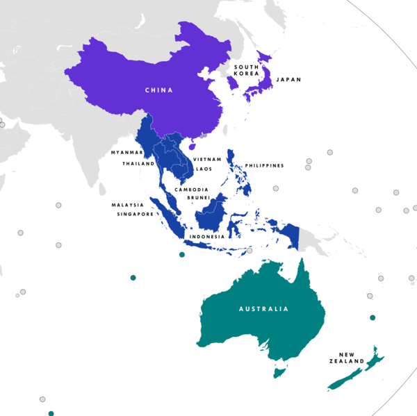 PRN's Asia Chapter to offer regional intelligence & local expertise to industries benefiting from the recently-signed RCEP amid COVID-19 challenges